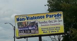 non-violence-2014-billboard