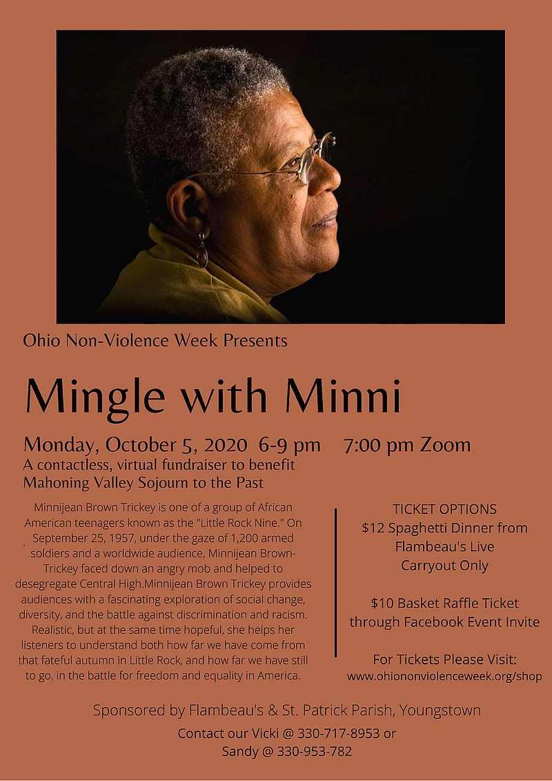 Mingle with Minnie