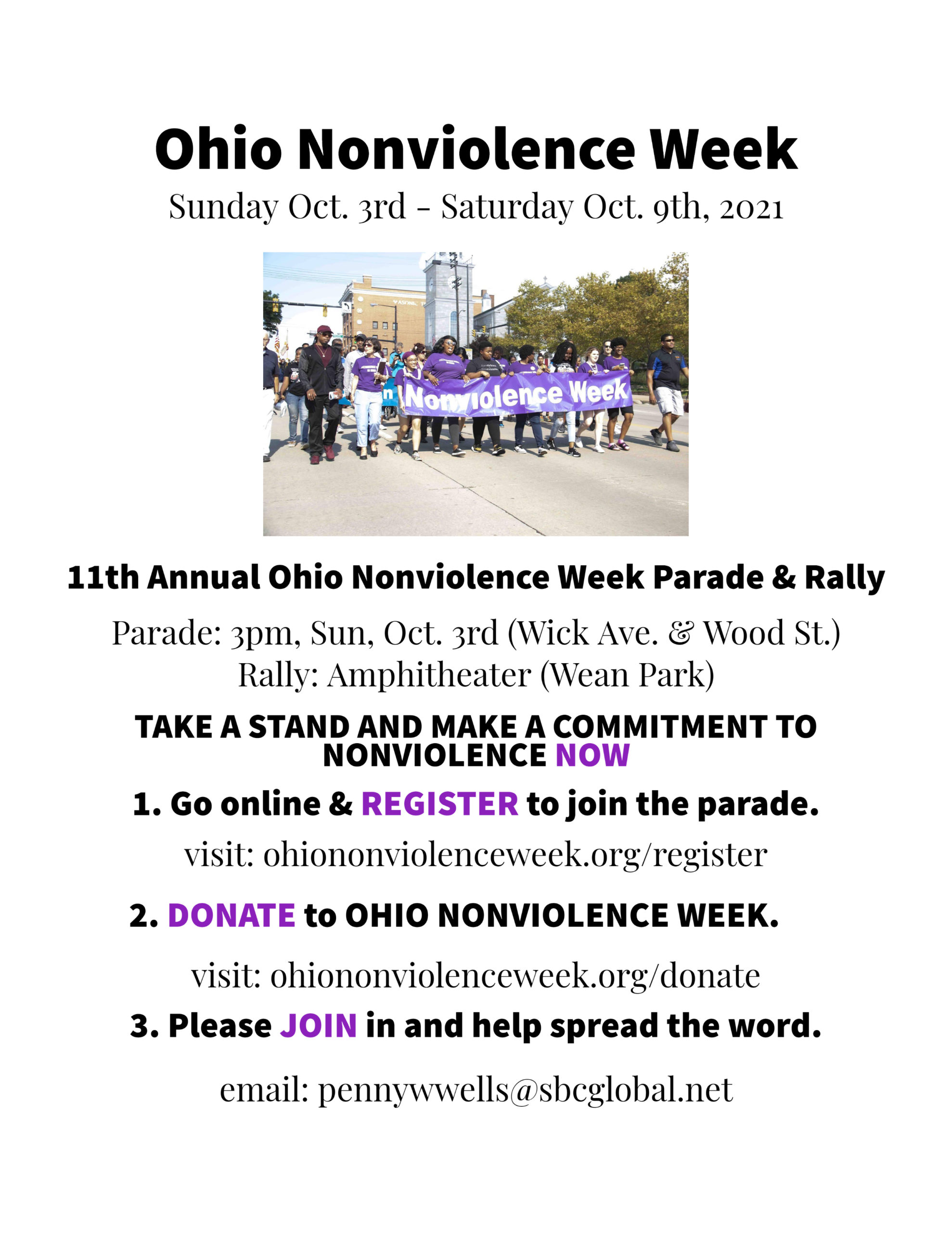 11th nonviolence week (5)