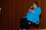 Elizabeth Eckford of the Little Rock Nine
