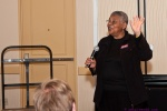 Minnie Jean Brown of the Little Rock Nine